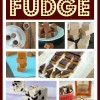 15 Decadent Fudge Recipes