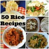50 Rice Recipes