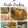 50 Pasta Recipes