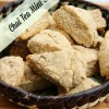 Chai Tea Mini Scones