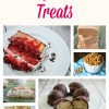 10 Easy No Bake Treats