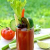 Virgin Bloody Mary