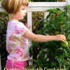Creative Vegetable Gardening with Kids