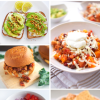 25 Delicious Vegetarian Recipes