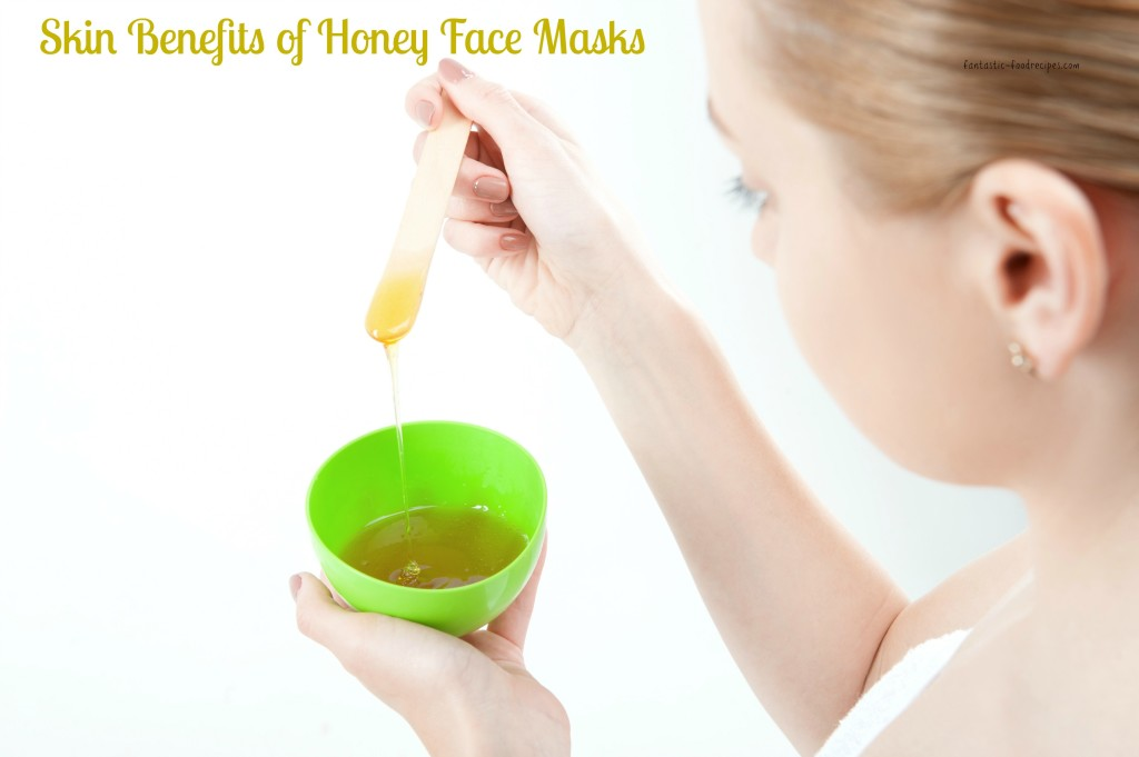Skin Benefits of Honey Face Masks