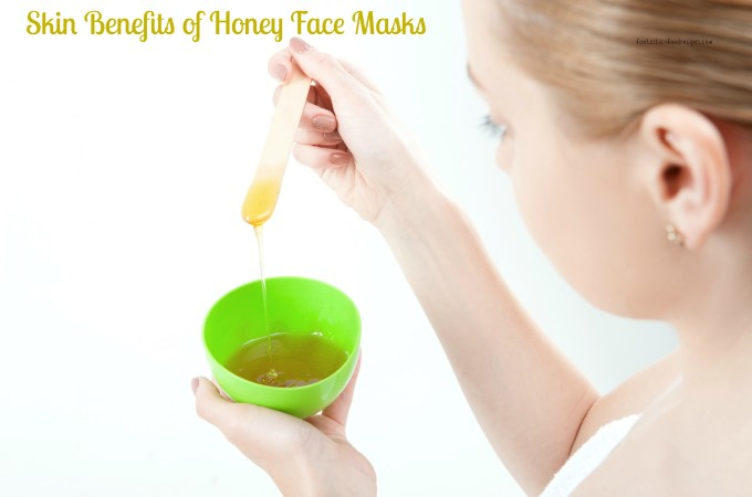 Skin Benefits of Honey Face Masks
