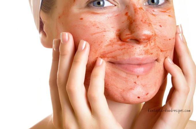Easy Strawberry Face Masks You Can Make At Home