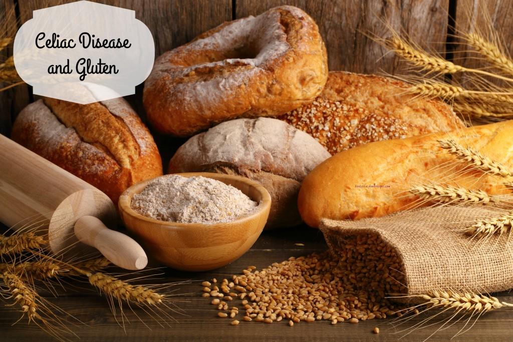 Celiac Disease and Gluten