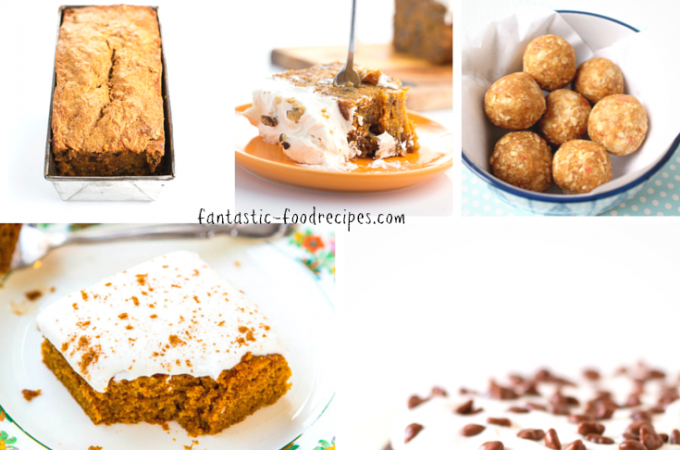 31 Easy Vegetarian Dessert Recipes