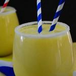 Pineapple Mango Smoothie- Main