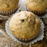 Cinnamon Raisin Muffins 2